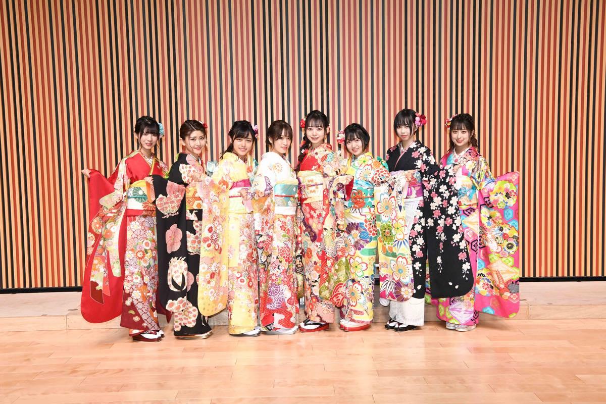 2020年「AKB48グループ成人式」に総勢42名が登場!【写真14枚】の画像009