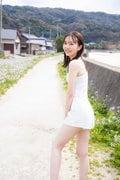 HKT48卒業の森保まどか「さまざまな表情で魅了」ラストフォトブックを発売!【画像8枚】の画像004