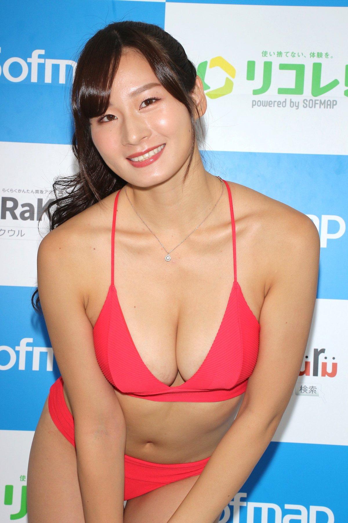 清瀬汐希「本当に何も着てない」お風呂のシーンは露出度満点!【画像62枚】の画像037