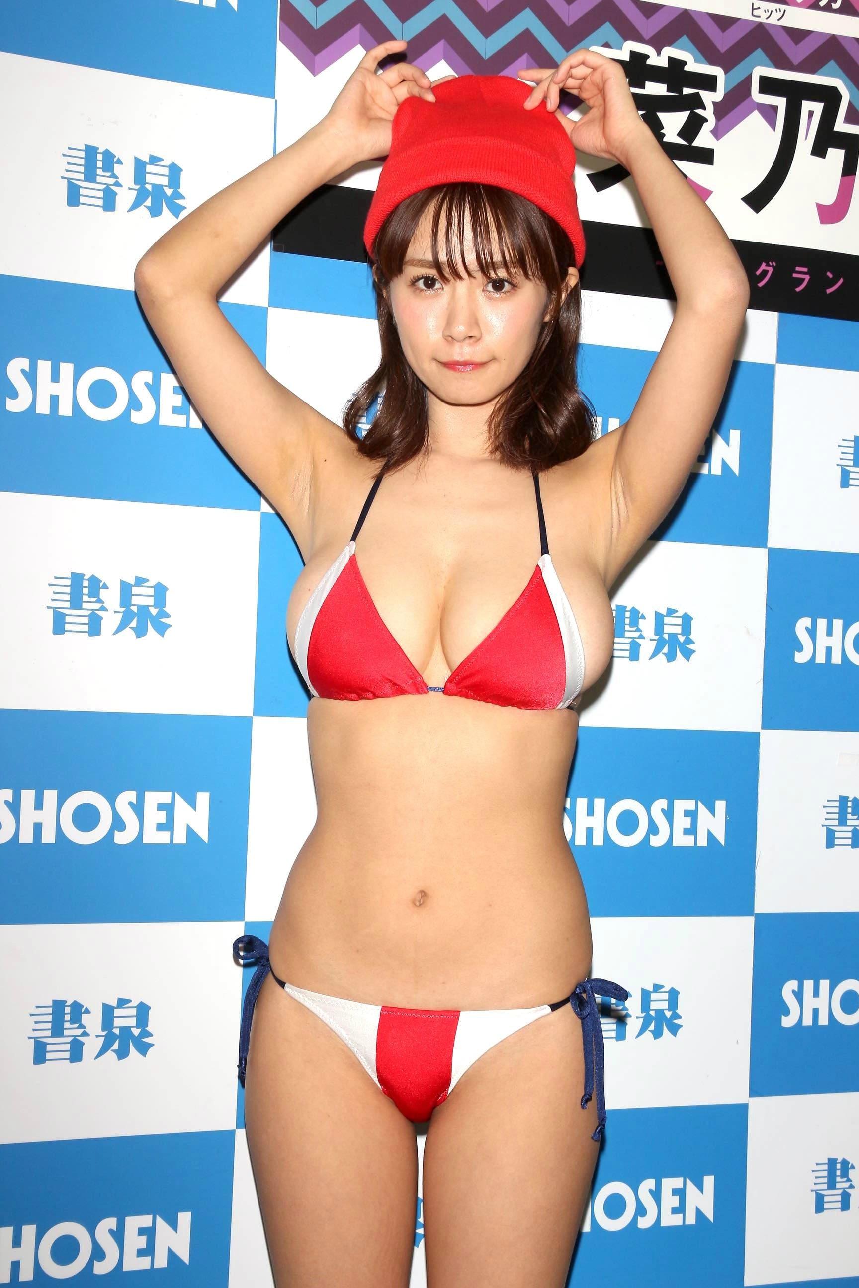 菜乃花「キス600回」を経験し、慣れてきた!?【写真18枚】の画像006