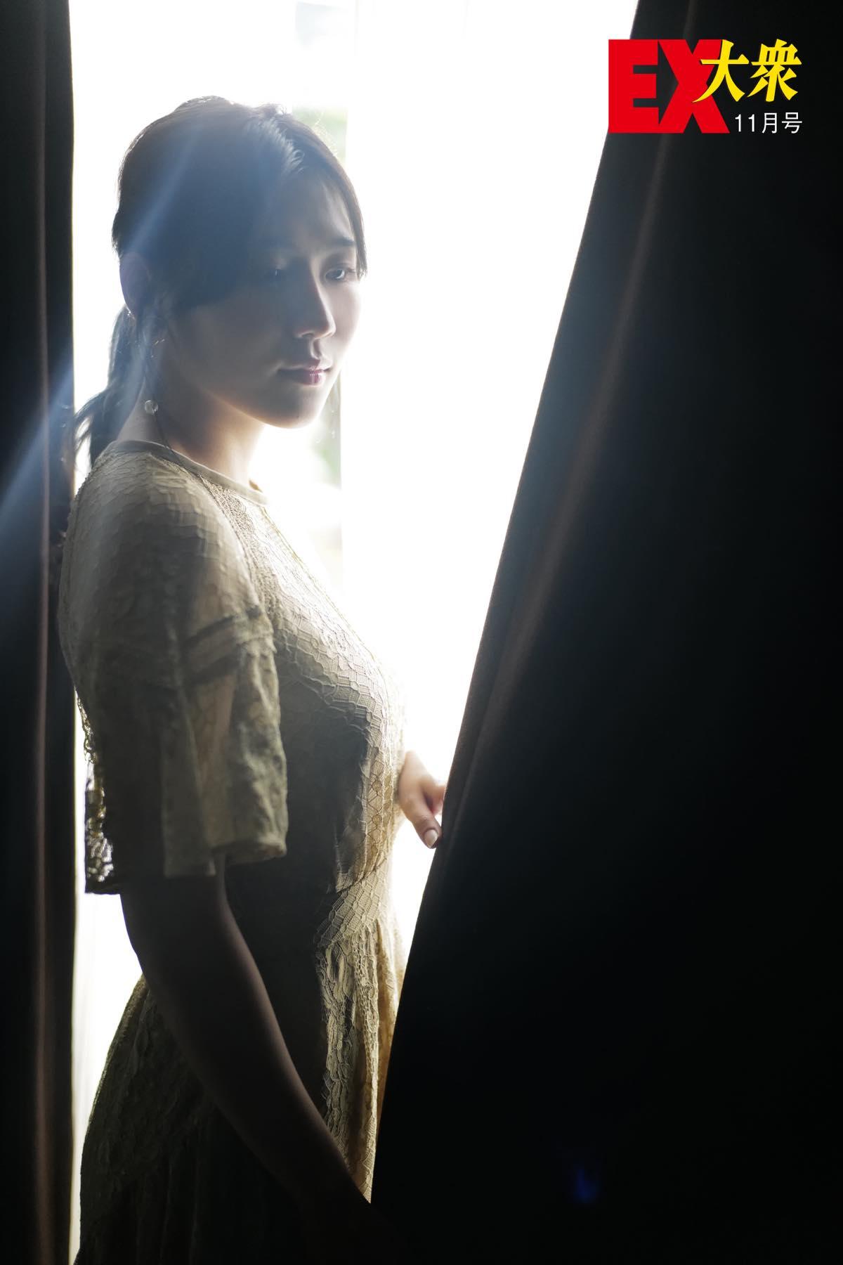 元AKB48西野未姫「絞りきった美ボディ」デジタル写真集を発売!【画像7枚】の画像001