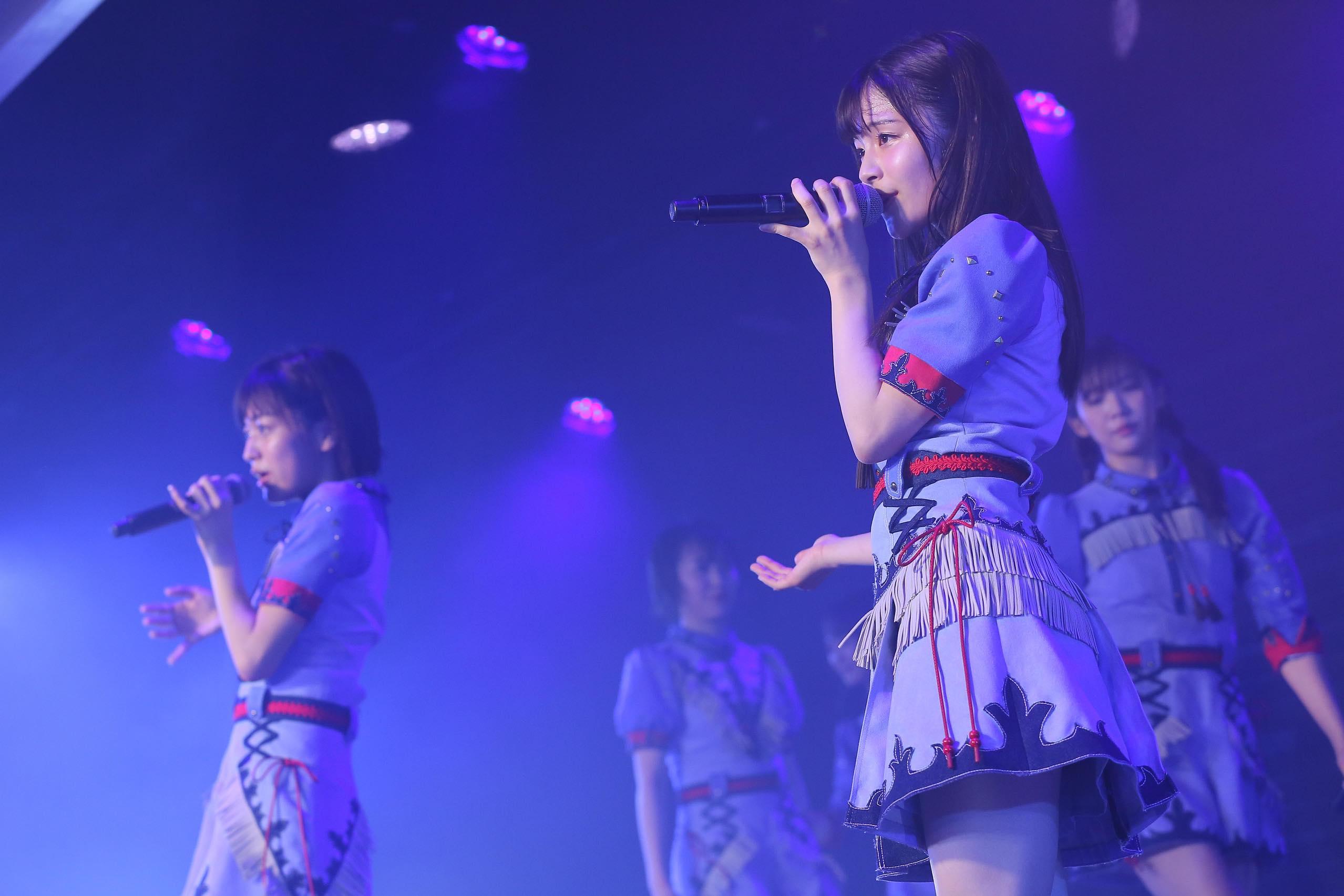 NGT48が新公演「夢を死なせるわけにいかない」で再始動!【写真11枚】の画像007