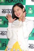 出口亜梨沙「豊満すぎる」レポーター美女のGカップが炸裂!【写真21枚】の画像013