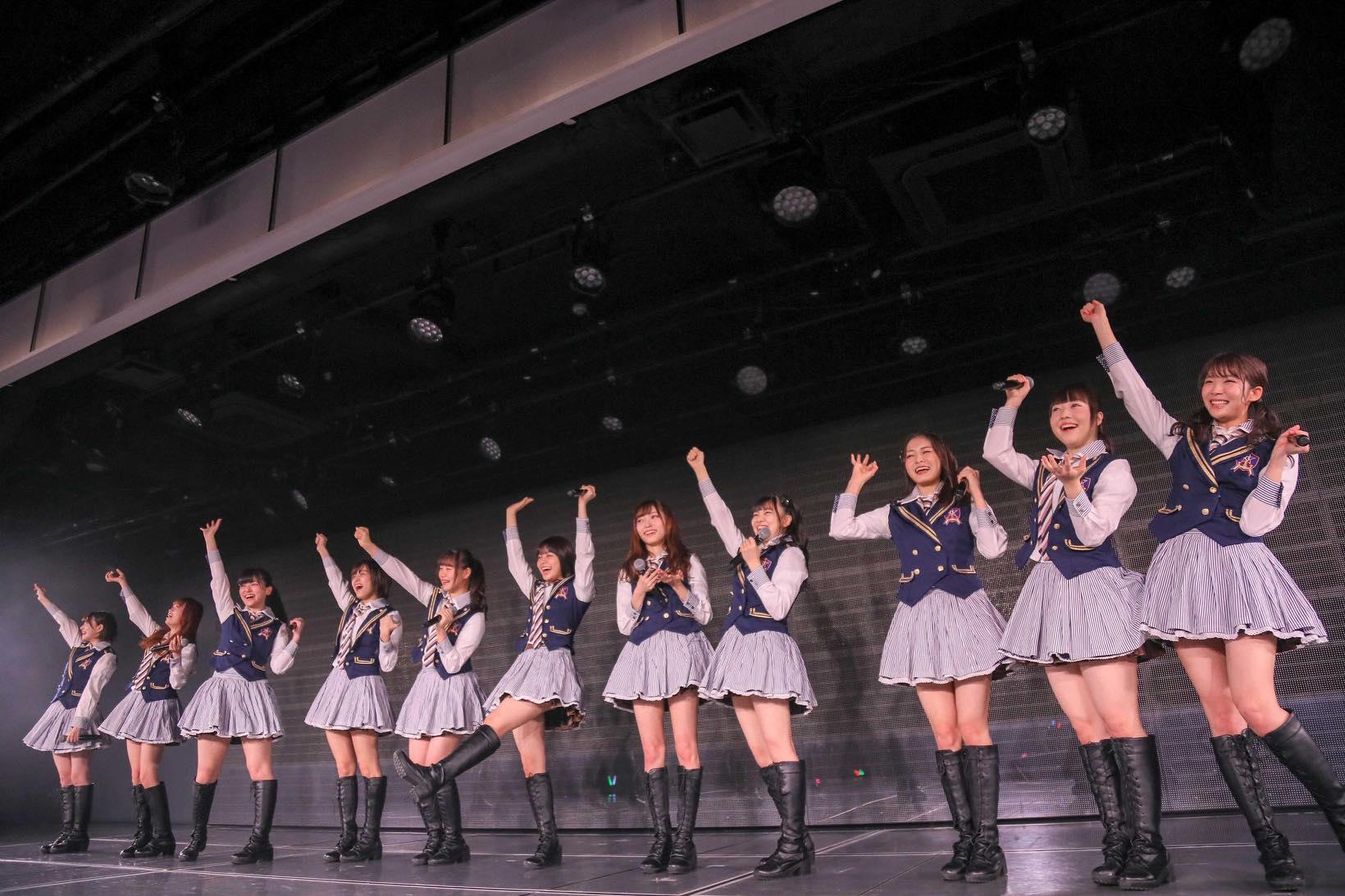 NGT48山口真帆ほか、メンバーそれぞれが千秋楽公演でコメントを発表!【写真16枚】の画像002