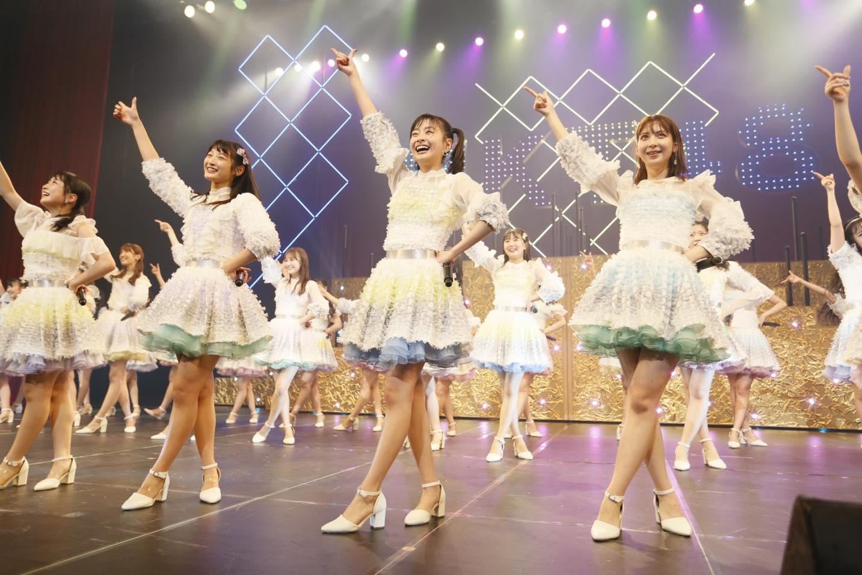地元・福岡より新生HKT48が約4年半ぶりの九州ツアーをスタート!【写真13枚】の画像006