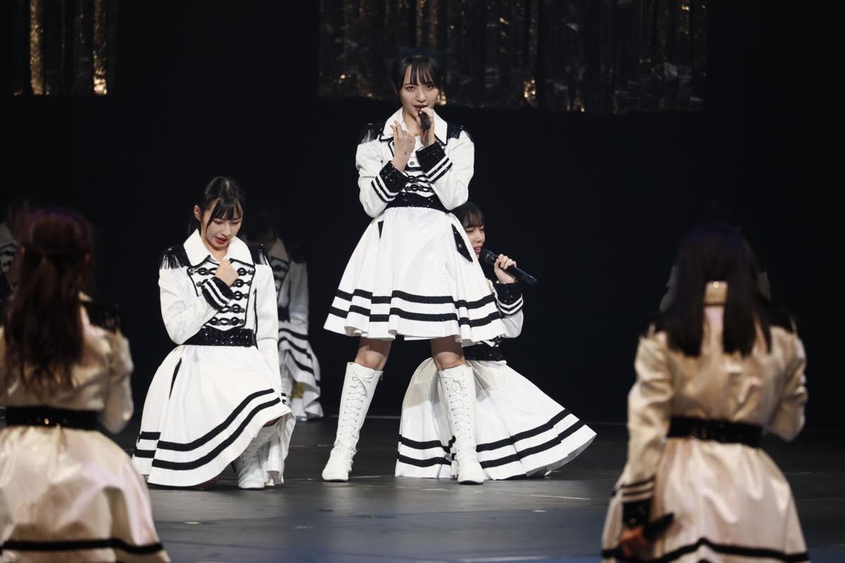 AKB48グループが集結「仁義なき戦い」公演がいよいよ開幕!【写真38枚】の画像029