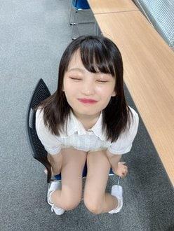 NMB48新澤菜央「面積少なくて寒かった…」スラリ美脚を披露しつつファンに感謝【画像2枚】の画像