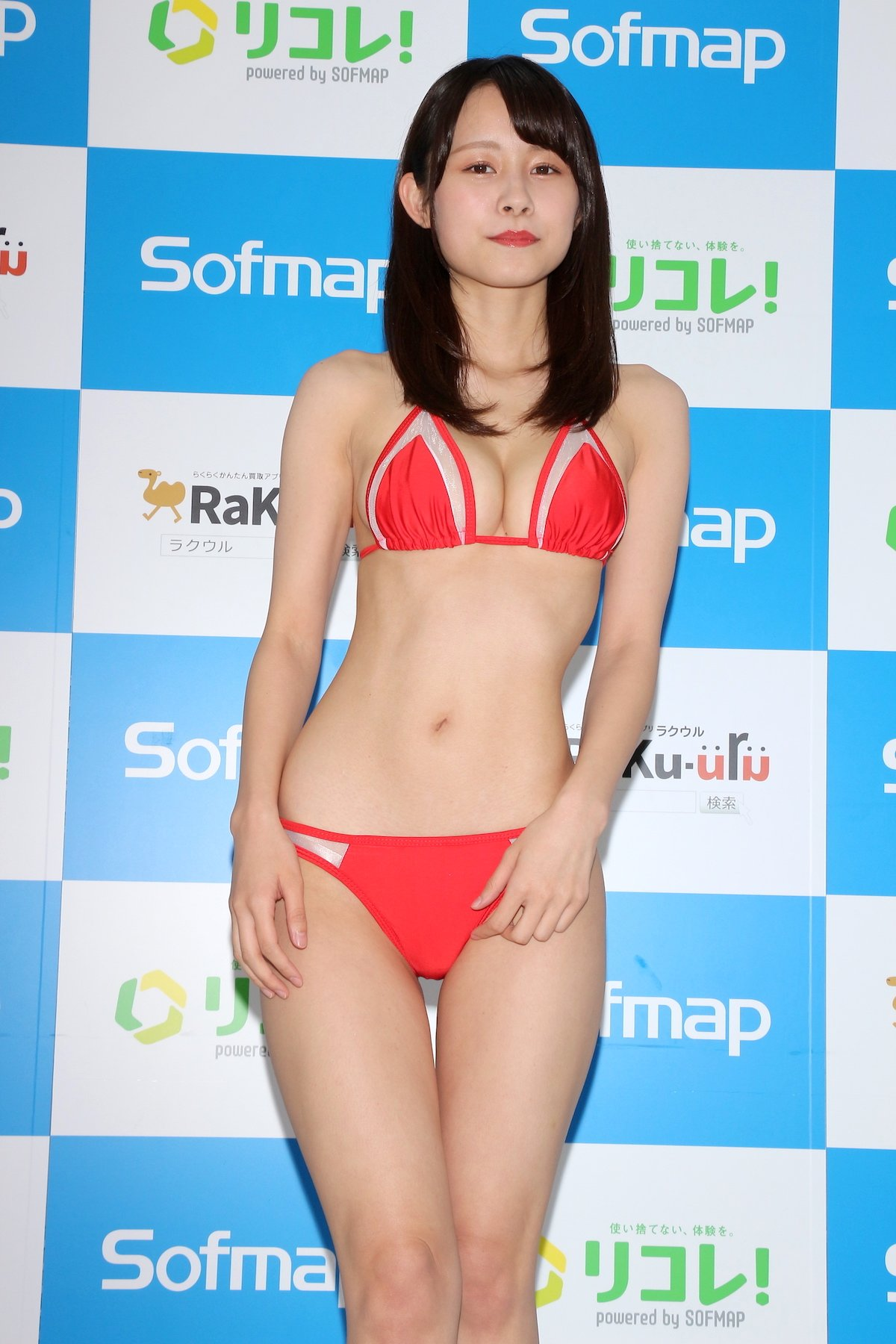 桜木美涼「Y字バランスに挑戦」意外とできちゃった【画像55枚】の画像006