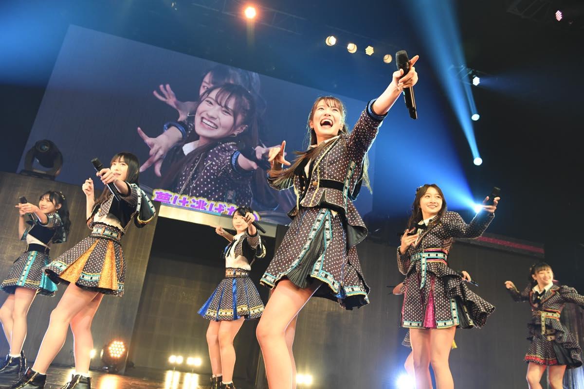 NMB48選抜メンバーコンサートの画像3