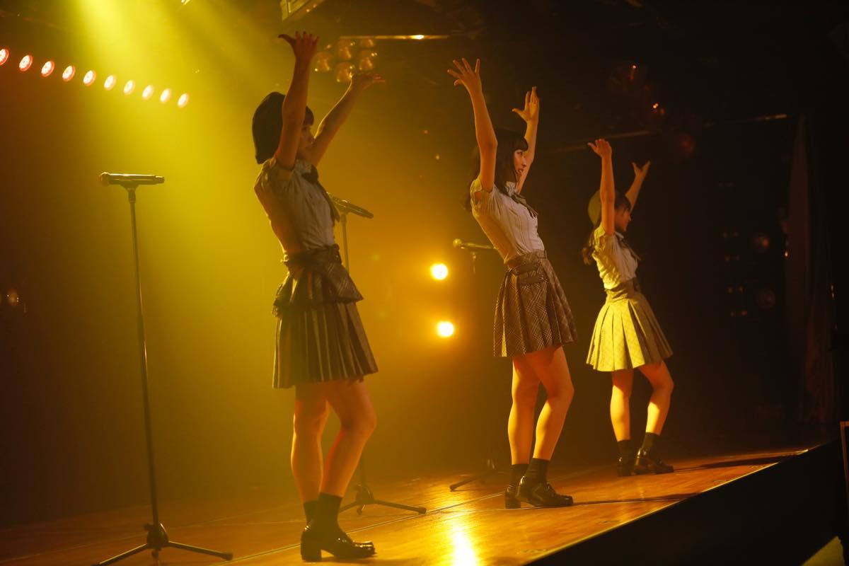 AKB48チーム8が毎年恒例のお祭りイベント「8月8日はエイトの日」を開催!【画像14枚】の画像002