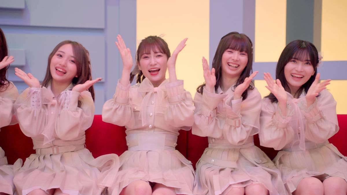 3/18発売AKB48 57thシングル「失恋、ありがとう」MV解禁!【写真29枚】の画像011