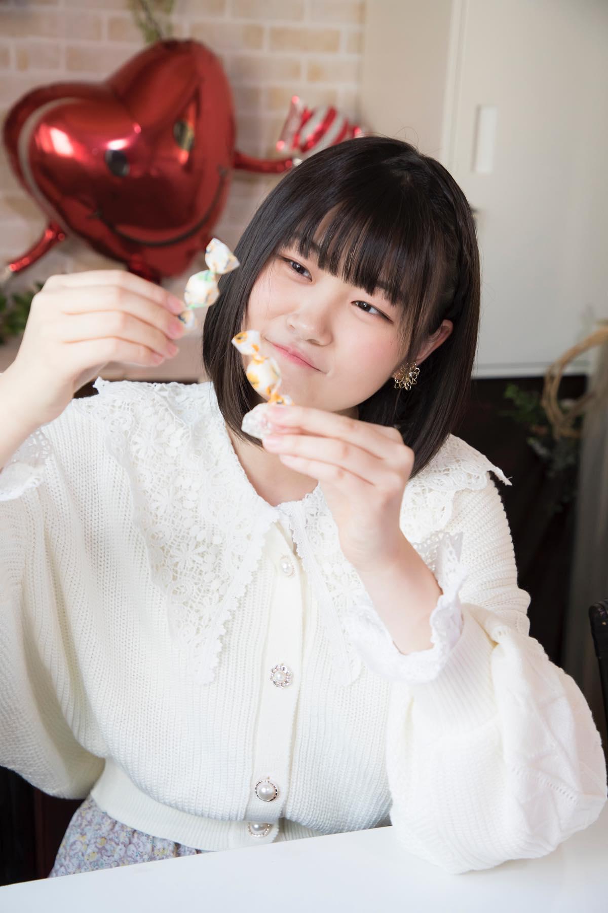 ラストアイドル小澤愛実の画像004