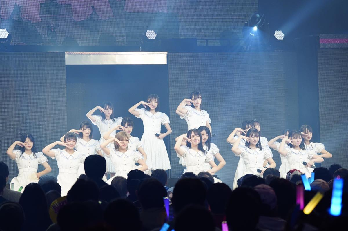 STU48選抜メンバーコンサートの画像11