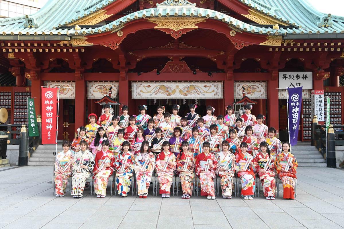 2020年「AKB48グループ成人式」に総勢42名が登場!【写真14枚】の画像007