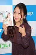 西田麻衣「きわどい水着が多かった」44枚目のDVDでも攻めまくり!【写真37枚】の画像035