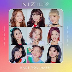 JYPとソニーミュージックが共同で生み出したNiziUがデビュー即快進撃!の画像