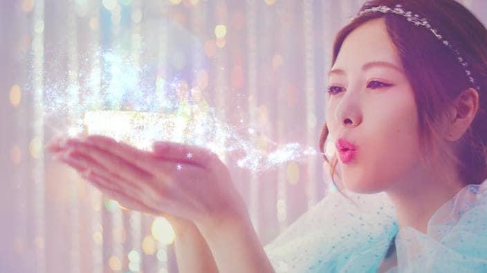 乃木坂46白石麻衣が妖精姿に!生田絵梨花、高山一実、堀未央奈も共演の新CMが放送開始の画像