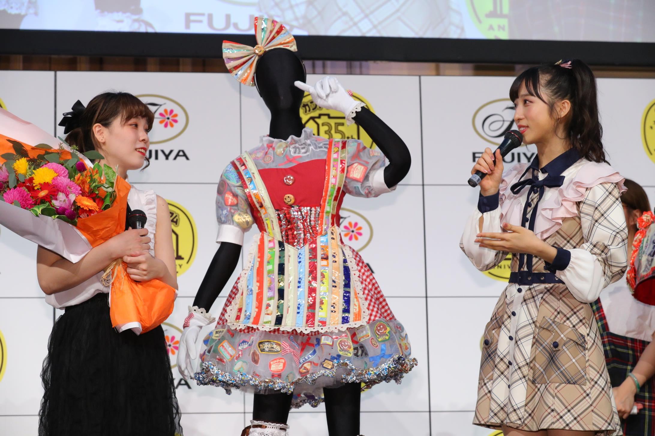 AKB48小栗有以「タピオカミルクティー味」をカントリーマアムの新味に提案【写真32枚】の画像012