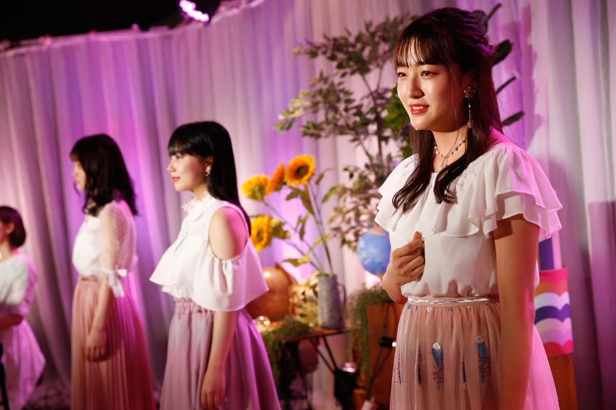 HKT48、約3か月ぶりのLIVE開催!「レッスン場」から生配信!【写真10枚】の画像009