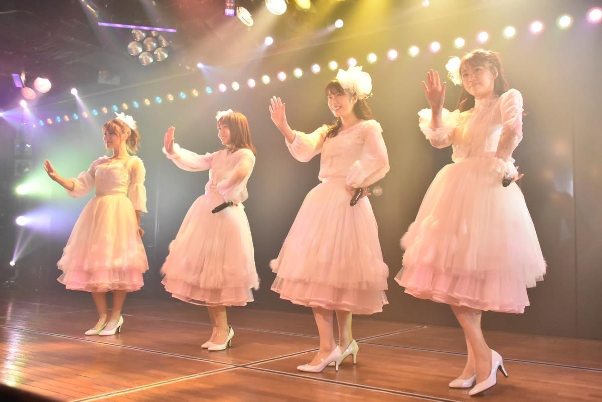 AKB48 9期生6名が集結!10周年を迎え、感動の涙【写真10枚】の画像008