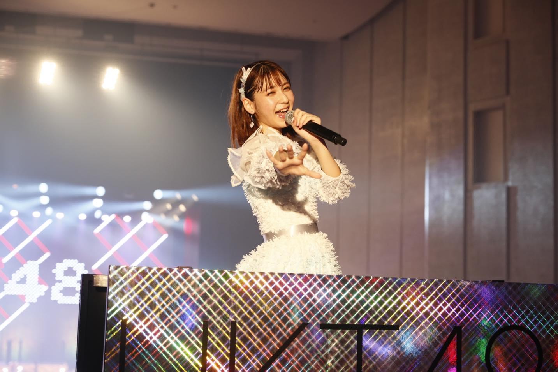 地元・福岡より新生HKT48が約4年半ぶりの九州ツアーをスタート!【写真13枚】の画像008