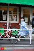 日向坂46丹生明里の本誌未掲載カット4枚を大公開!【EX大衆4月号】の画像002