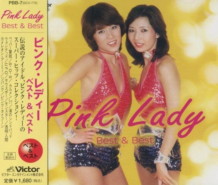 『ピンク・レディー』のアイドルダンス革命「振付師・竹中夏海と追う」アイドルダンス総論の画像