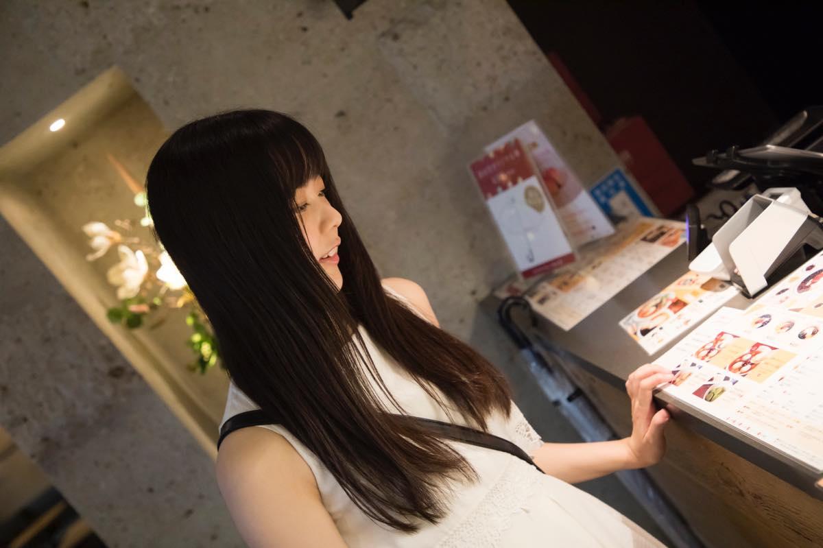 Someday Somewhere間島和奏「タピオカに初挑戦!」【連載】ラストアイドルのすっぴん!vol.2の画像003
