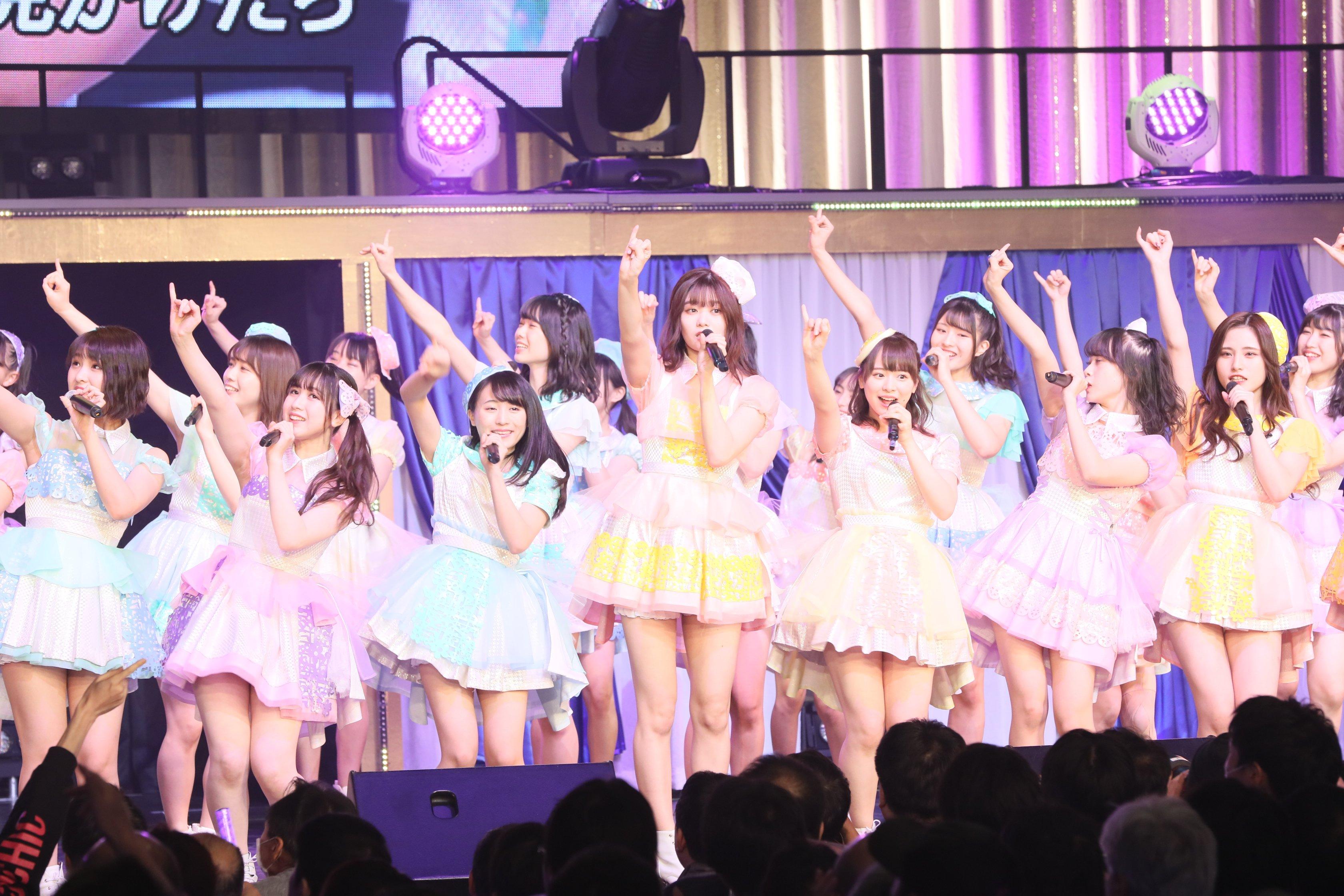 AKB48チーム8、⻑久玲奈が2月2日の卒業コンサート開催を発表!【写真28枚】の画像025