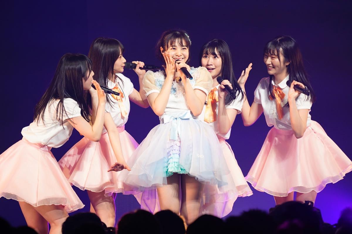 NGT48本間日陽ソロコンサートの画像4
