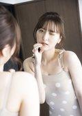 HKT48森保まどか「卒業まであと1ヶ月…」撮り下ろし写真集の発売日が迫る【画像3枚】の画像003