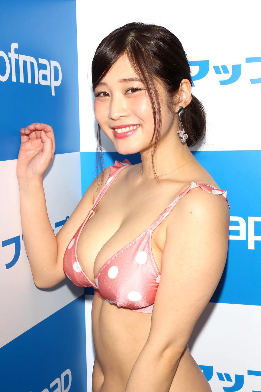 橘花凛「下乳も解禁」改名前のビキニ姿をお届け!【写真27枚】の画像001
