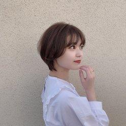 元AKB48前田亜美「20年振りのショートヘア」似合いすぎてファン騒然【画像6枚】の画像