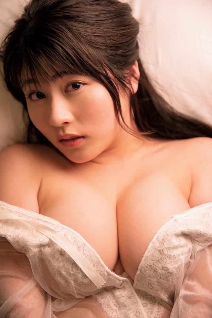 5位は藤井マリー、1位はあの芸人の元嫁!「水着コンテンツ」2021年4月編の画像003