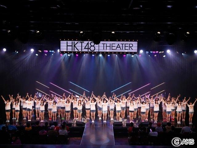 HKT48が「研究生全員の昇格」を発表!の画像007