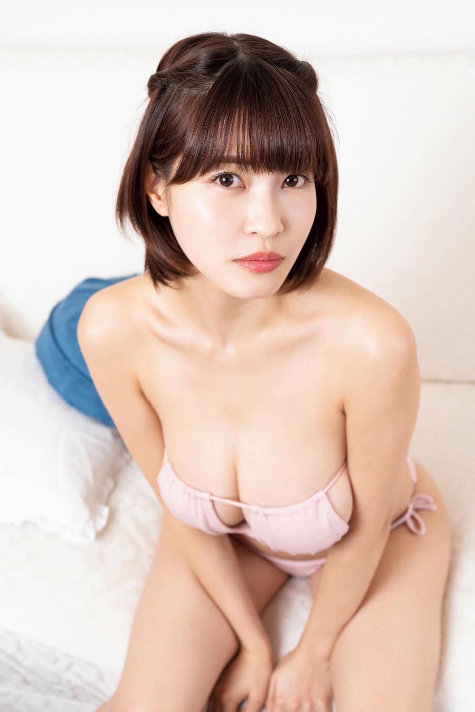 岸明日香「ほろ酔いピンク肌」はセクシー度倍増し!【写真10枚】の画像006