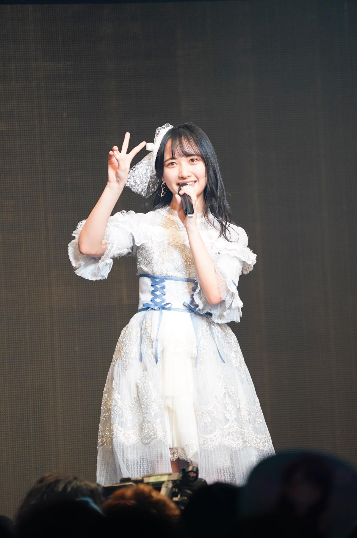 STU48石田千穂ソロコンサートの画像3