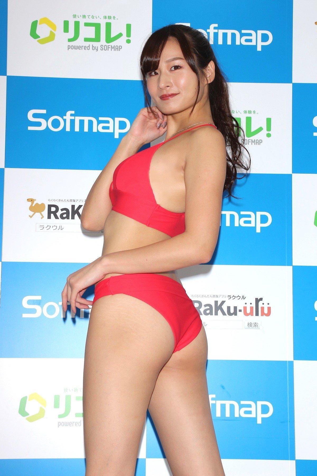 清瀬汐希「本当に何も着てない」お風呂のシーンは露出度満点!【画像62枚】の画像009