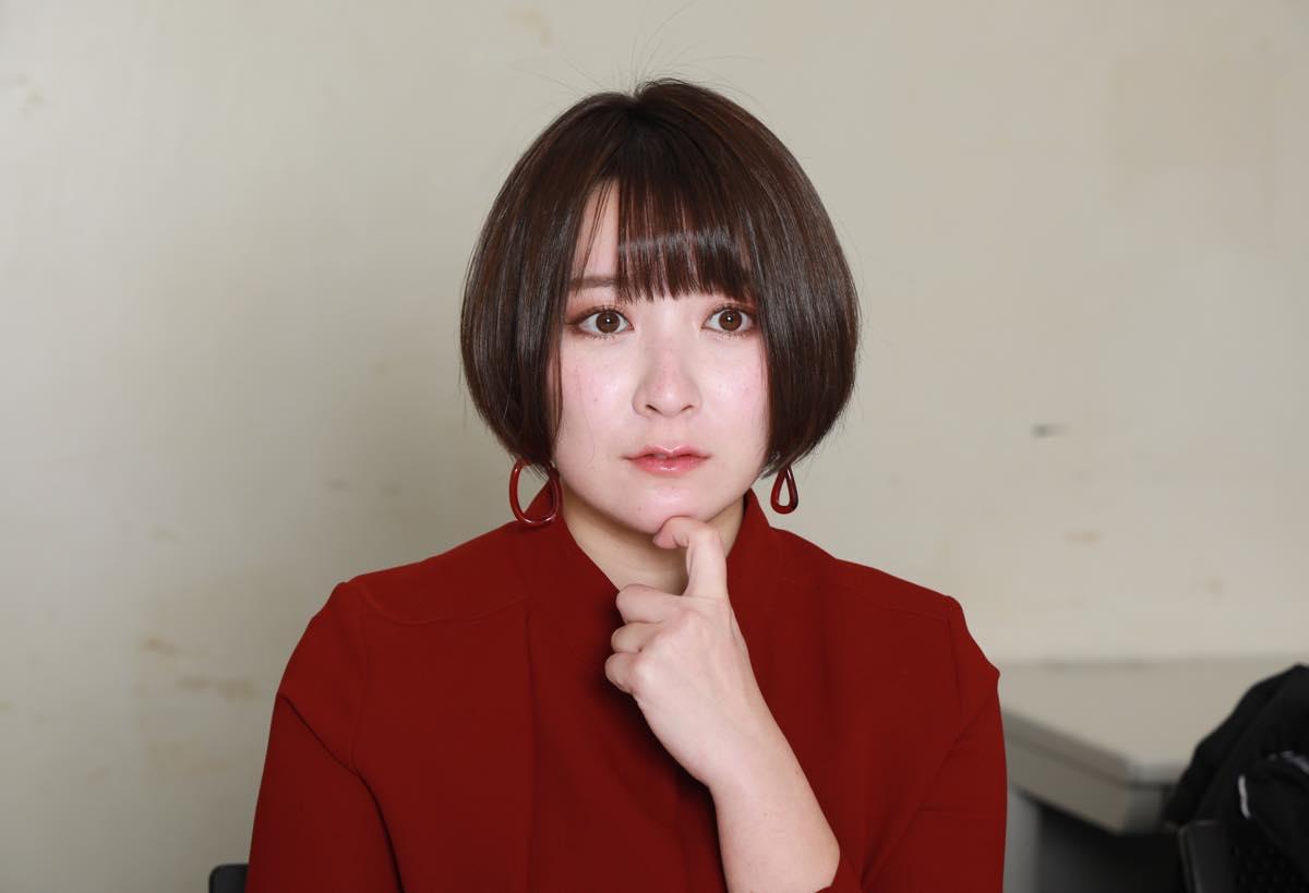 「105cmバスト」紺野栞の画像13