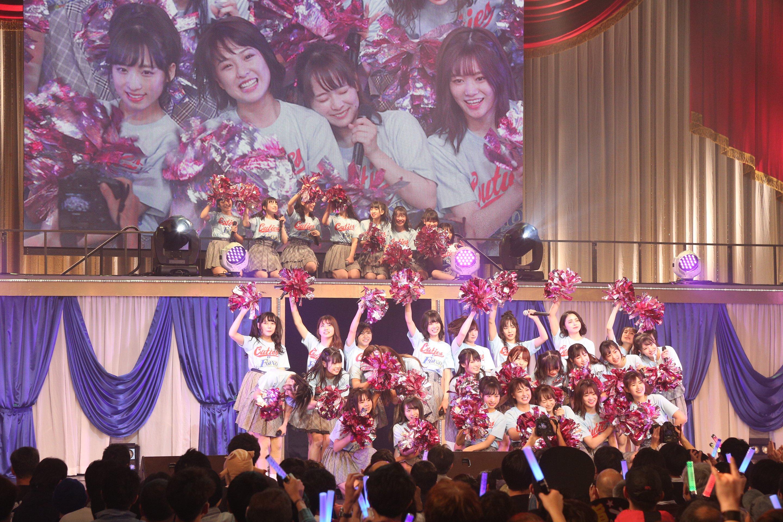 AKB48チーム8、⻑久玲奈が2月2日の卒業コンサート開催を発表!【写真28枚】の画像024
