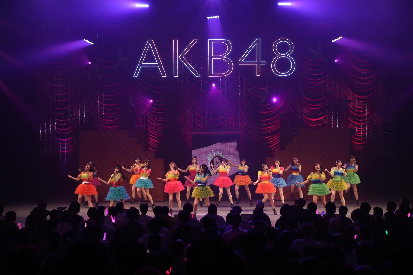AKB48全国ツアー「埼玉公演」で、チームAとチームKが登場!【写真17枚】の画像004