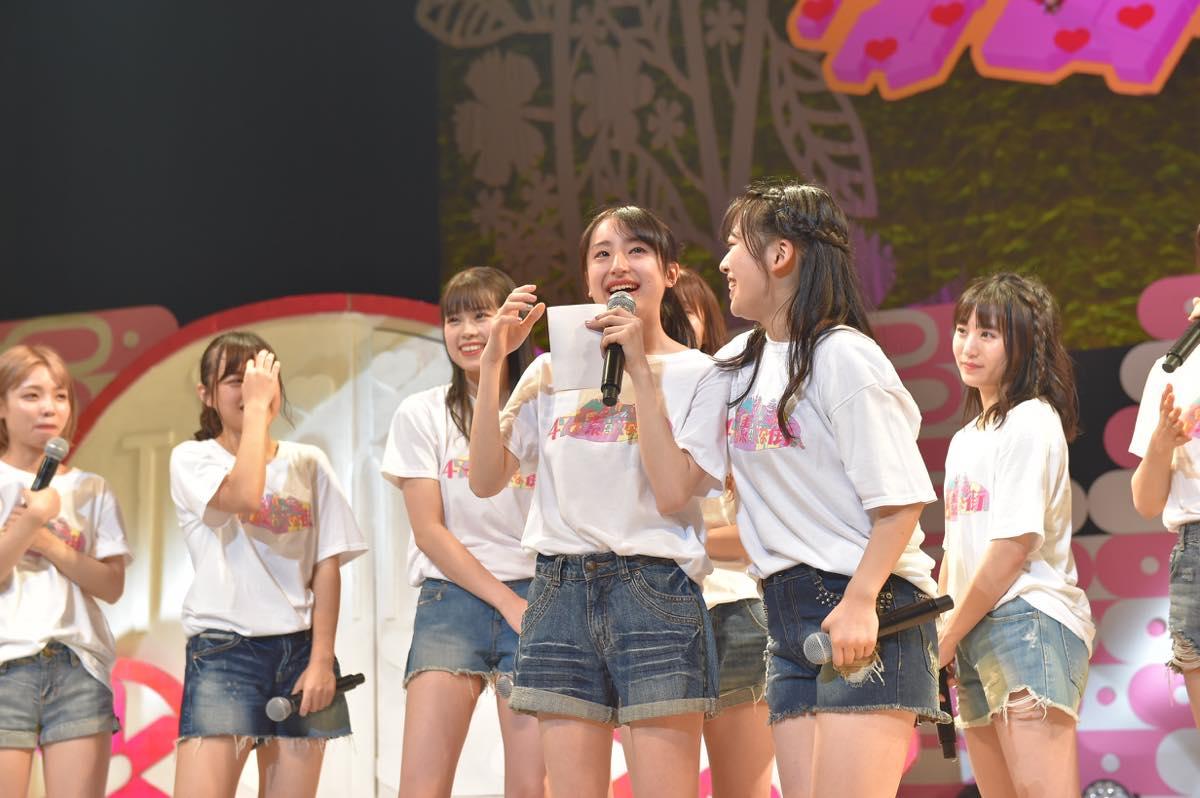 "AKB48Team8""新メンバー3名が登場!""43か所目の全国ツアー開催【写真6枚】の画像004"