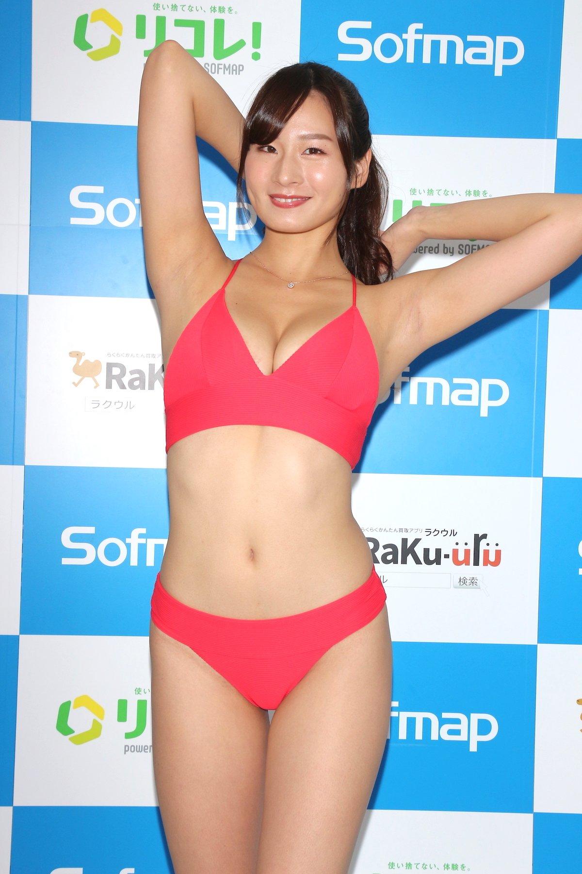 清瀬汐希「本当に何も着てない」お風呂のシーンは露出度満点!【画像62枚】の画像026