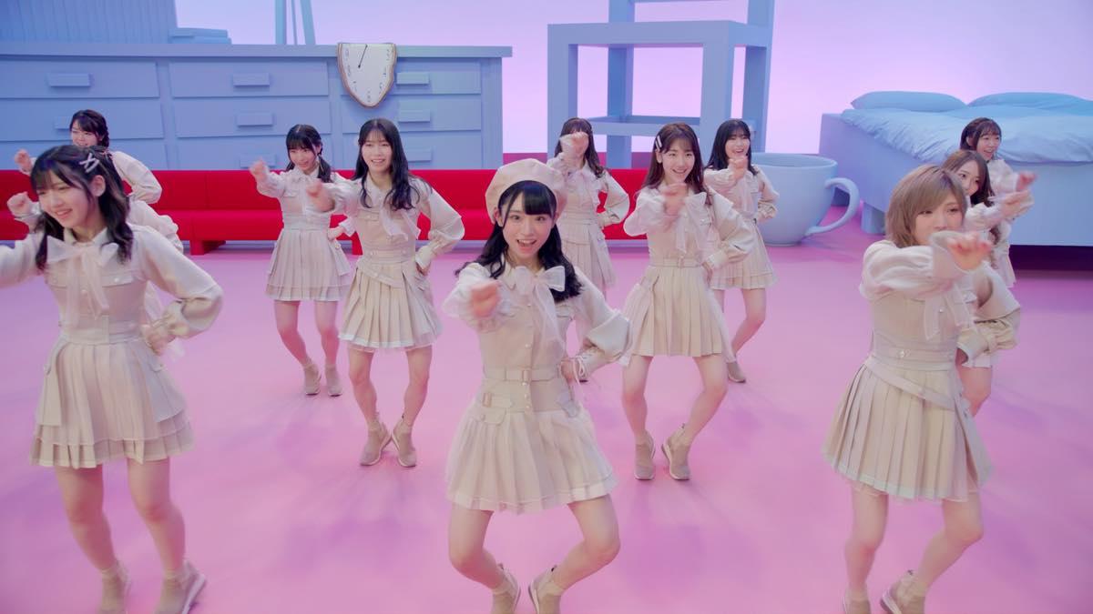 3/18発売AKB48 57thシングル「失恋、ありがとう」MV解禁!【写真29枚】の画像008