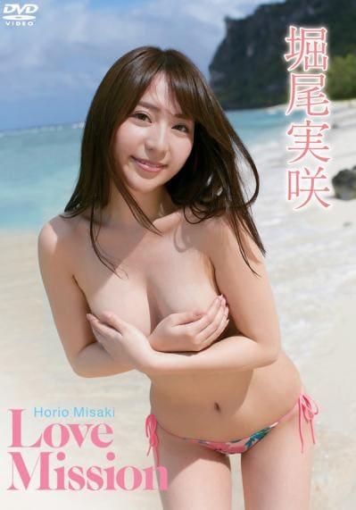 森咲智美は4位、堀尾実咲は2位…6月もっとも売れたグラビアアイドルは?の画像009