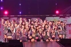 HKT48のアリーナツアーが開始「これか博多のやり方た!」の画像