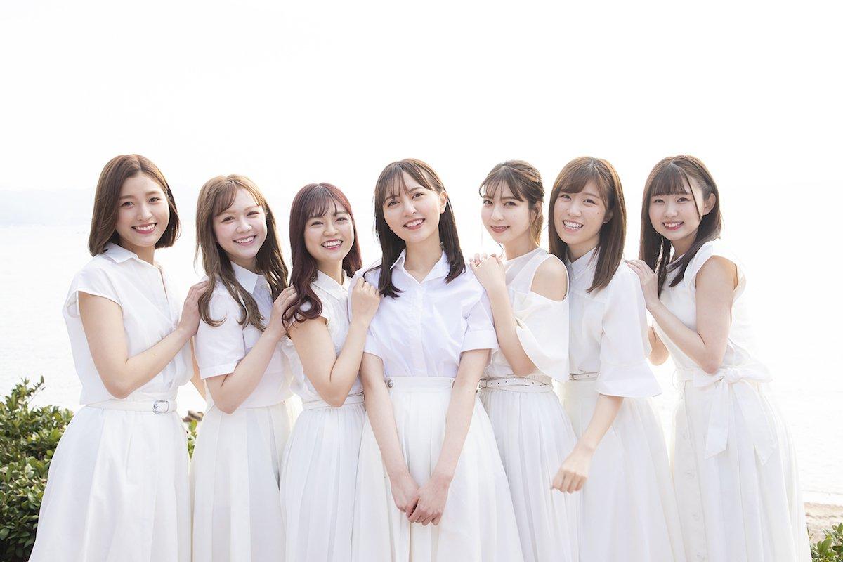 HKT48卒業の森保まどか「さまざまな表情で魅了」ラストフォトブックを発売!【画像8枚】の画像008