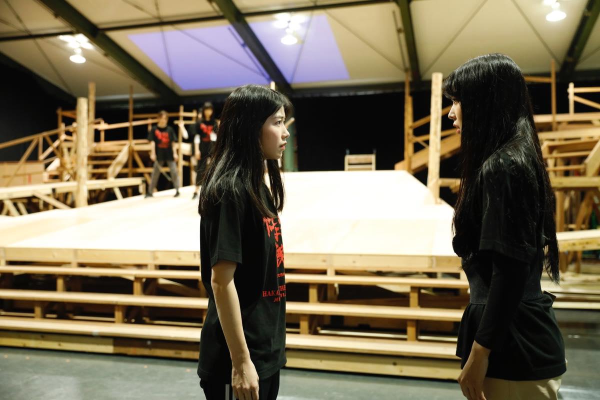 AKB48グループメンバーが『仁義なき戰い』上演に向けて猛特訓中!【写真13枚】の画像010