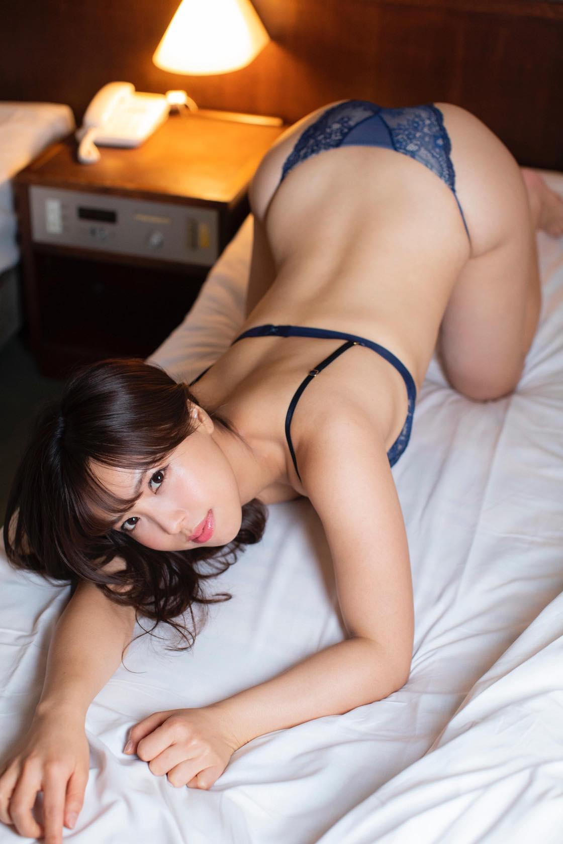 白川未奈「ふんわりバスト」を武器に、恋に一直線!【写真20枚】の画像006