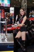 【青奈/板垣未来】東京オートサロン2020を彩った美女たち#7【写真9枚】の画像006